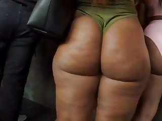 PHAT ASS BUTTS