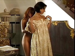 Another vintage lesbian fun
