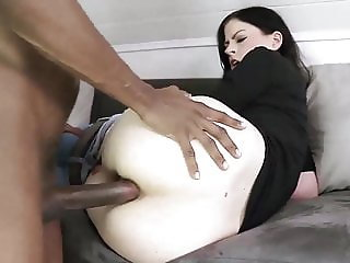 BBC Rimming And Anal