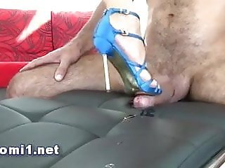 belt chastity for naomi1 outdoor