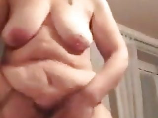 Older Fucktoy Showing