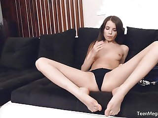 TeenMegaWorld - Beauty-Angels - Hottie gets solo orgasm