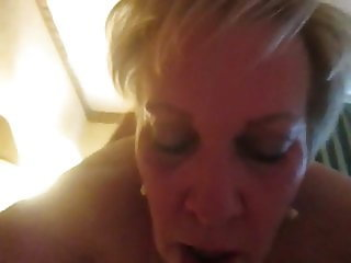 Aunt Sue  easy anal
