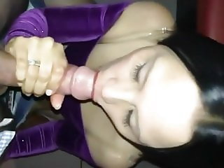 hot wife shared with horny strangers