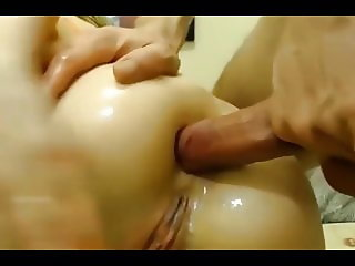 another german slut from GermanNutten.Com agreed for anal