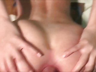 College lady anal penetration