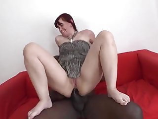 08 Vera Delight GRANNY LIKES IT ROUGH anal