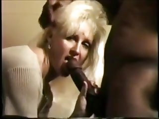 Milf with huge BBC