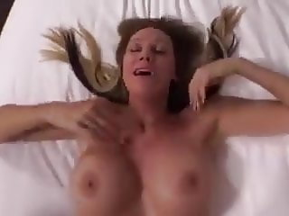 Wife is a cheap Hotel Anal Slut
