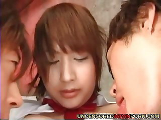 Uncensored Japanese Sex hot amateur Japanese wife shared