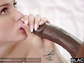 BLACKED Up Close and Personal Compilation