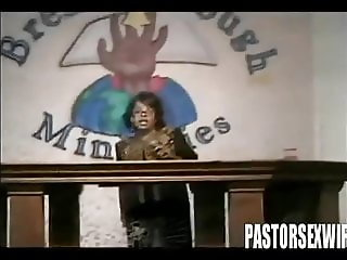 Pimp College Exclusive I Married the Pastors Wife