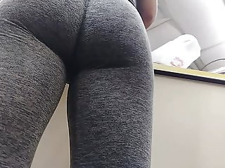 Nice ass nice lil gap