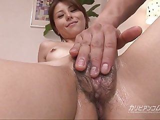 Rosa Kawashima Step Mom And Step Son - More at caribbeancom