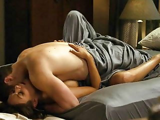 Mila Kunis Naked Butt in Friends with Benefits ScandalPlanet