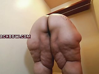 MATURE SSBBW ASS