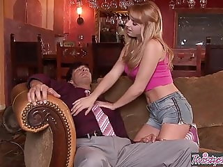 Twistys Hard - Lexi Belle - The Sweetest Babysitter In The A