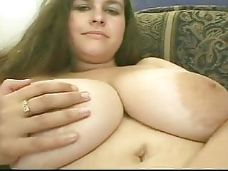REAL BIG TITS 18 DENISE DAVIS
