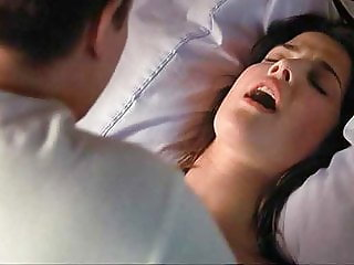 Cobie Smulders Sex Scene on ScandalPlanetCom