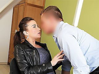 LOAN4K. Babe pays with sex to get necessary credit and...