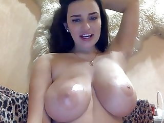 WebCam Sexy 1804 - KissNastya