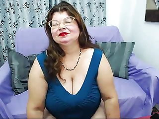 Free Live Sex Chat with SweetMommaX