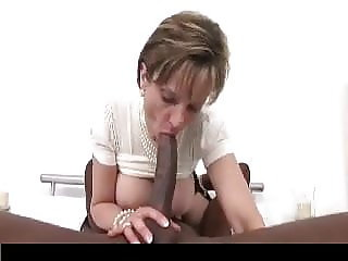 Sexy milf fucked hard by bbc