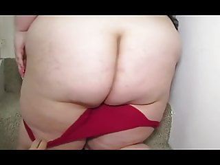 SSBBW-SUPER SIZED BIG BEAUTIFUL WOMAN