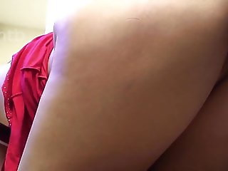 Curly PAWG wife get creampied by her black bull.