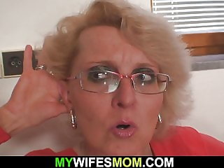 Mother in law taboo cheating sex