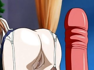 Menage a Twins hentai anime OVA #2 (2005)