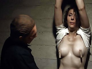 Ava Verne Naked & Tied On ScandalPlanet.Com