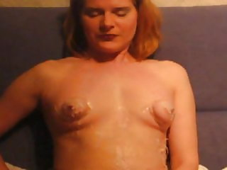 German Milf loves the Hard Way - Part 4