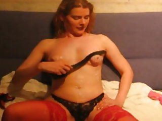 German Milf loves the Hard Way - Part 2