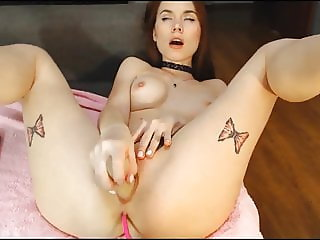 Teen cam girl double penetration
