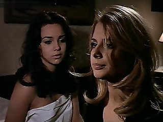 The Seduction of Inga (1971) - Marie Liljedahl, Inger Sundh