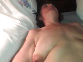 Making Her Big Bush Squirt