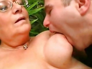 How to Fuck Mature Woman PART I