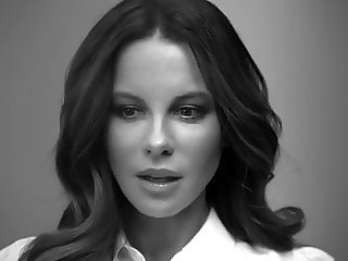 Kate Beckinsale's first time