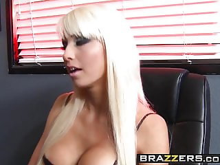 Big Tits at School - Rikki Six Johnny Sins - Whore Pass