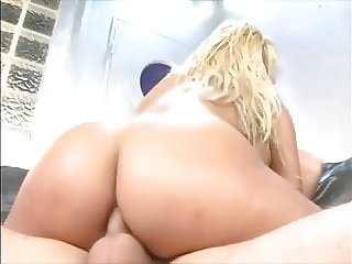 Shyla Stylez Gets Her Beautiful Ass Plugged
