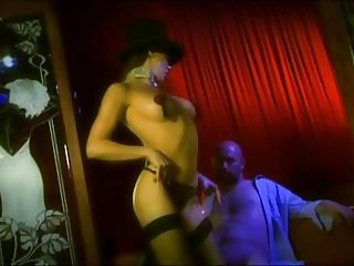 Judith Fox Stripper