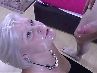 Lacey Starr Gangbanged