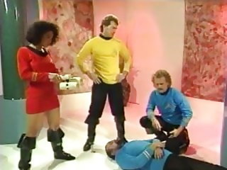Sex Trek II The search for sperm