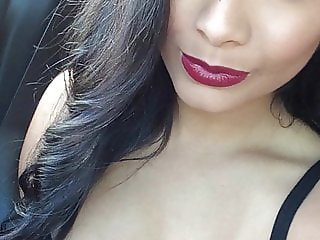 Asian Mexican Hooters waitress IG stalked naked nude video
