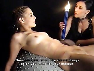 Caned For Disobedience 2 (Elite Club 6)