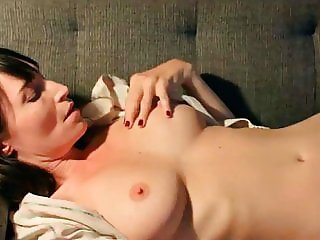 Chloe Caro Nude Masturbating On ScandalPlanet.Com