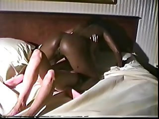 Ebony Ayes  Best in Bed