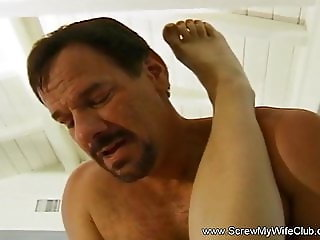 Horny Time For Amateur Swingers