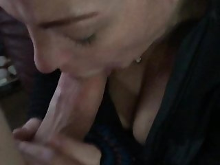 My perfect life with my cum swallowing wife